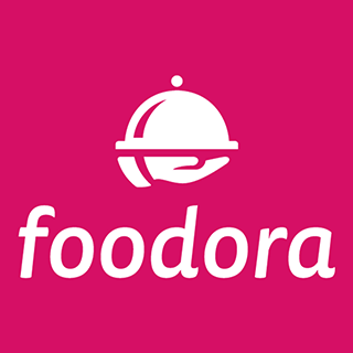 Delivery with Foodora!