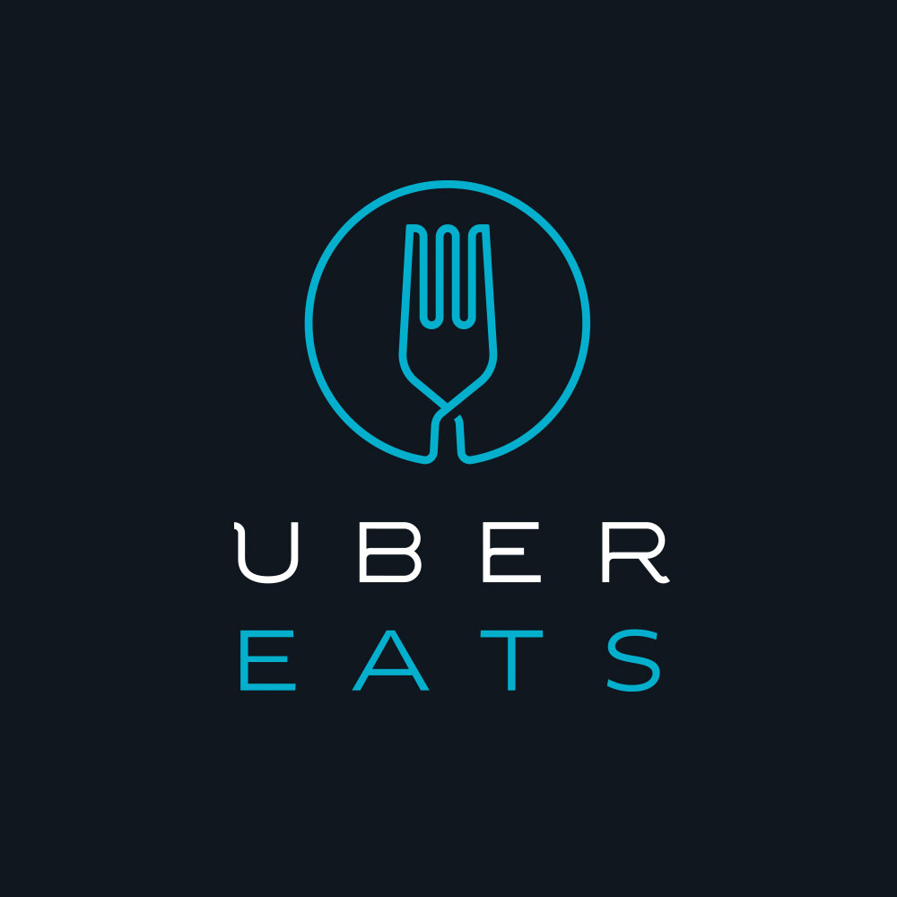 Delivery with UberEATS!